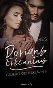 Dorians Erkenntnis