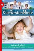 Kurfürstenklinik 82 – Arztroman