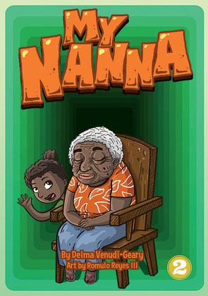 My Nanna