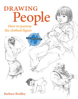 Drawing People: How to Portray Clothed Figures