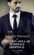 His Million-Dollar Marriage Proposal (Mills & Boon Modern) (The Powerful Di Fiore Tycoons, Book 2)