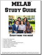 MELAB Study Guide