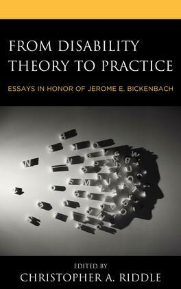 From Disability Theory to Practice