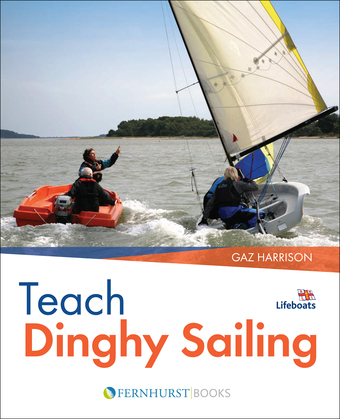 Teach Dinghy Sailing