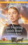 Her Forgiving Amish Heart (Mills & Boon Love Inspired) (Women of Lancaster County, Book 3)