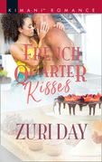 French Quarter Kisses (Mills & Boon Kimani) (Love in the Big Easy, Book 1)