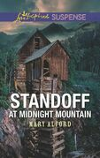 Standoff At Midnight Mountain (Mills & Boon Love Inspired Suspense)