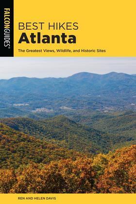 Best Hikes Atlanta