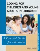 Coding for Children and Young Adults in Libraries
