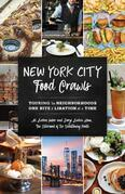 New York City Food Crawls