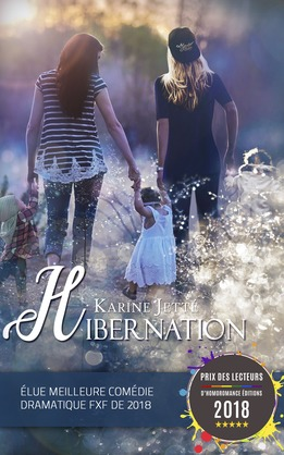 Hibernation | Roman lesbien, livre lesbien