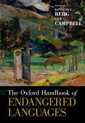 The Oxford Handbook of Endangered Languages