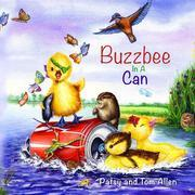 Buzzbee in a Can
