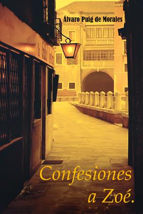 Confesiones a Zoé