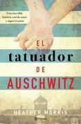El tatuador de Auschwitz (Edición mexicana)