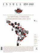 La novísima literatura latinoamericana (2001-2015) (Ínsula n° 859-860 julio-ago)