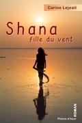 Shana, fille du vent