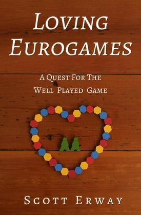 Loving Eurogames