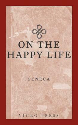 On The Happy Life