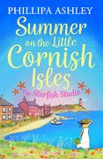 Summer on the Little Cornish Isles: The Starfish Studio