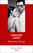 Forbidden Lovers (Mills & Boon Desire)