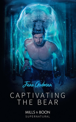 Captivating The Bear (Mills & Boon Supernatural)