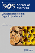 Science of Synthesis: Catalytic Reduction in Organic Synthesis Vol. 2