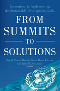 From Summits to Solutions