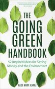 The Going Green Handbook