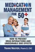 Medication Management for 50+
