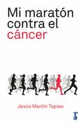 Mi maratón contra el cáncer