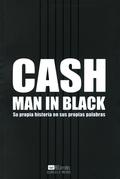 Cash - Man in Black