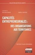 Capacités entrepreneuriales : des organisations aux territoires