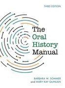 The Oral History Manual