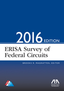 ERISA Survey of Federal Circuits