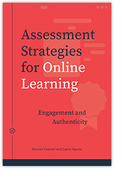 Assessment Strategies for Online Learning