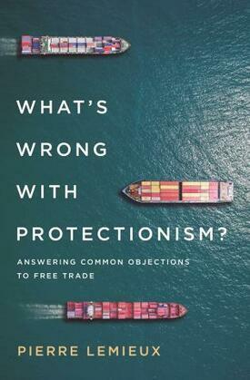 What's Wrong with Protectionism