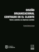 Diseño organizacional centrado en el cliente