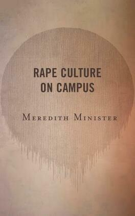 Rape Culture on Campus