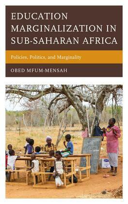 Education Marginalization in Sub-Saharan Africa