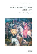 Les guerres d'Italie (1494-1559)