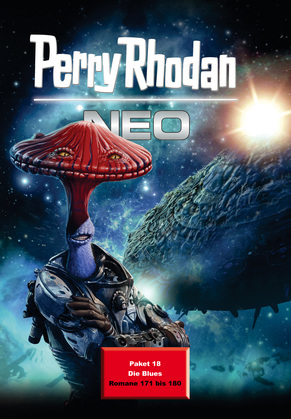 Perry Rhodan Neo Paket 18