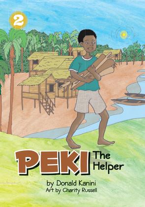 Peki The Helper