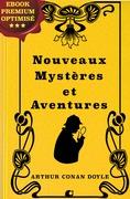 Nouveaux Mystères et Aventure
