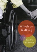 Wheels for Walking