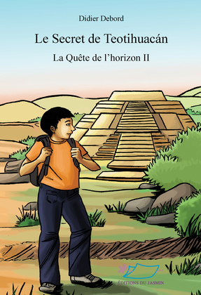 Le secret de Teotihuacán
