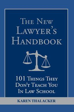 New Lawyer's Handbook