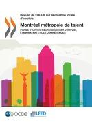 Montréal métropole de talent