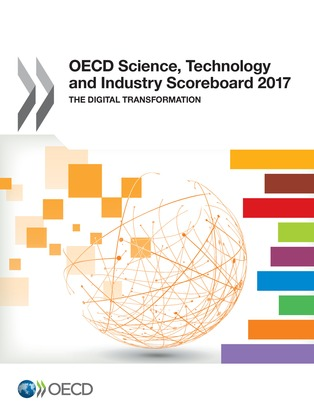 OECD Science, Technology and Industry Scoreboard 2017