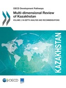 Multi-dimensional Review of Kazakhstan